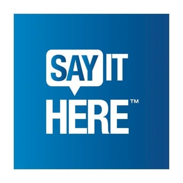 Say It Here 3