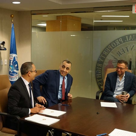 IPR Center to combat wildlife and natural capital trafficking with Grace Farms Foundation, Liberty Shared