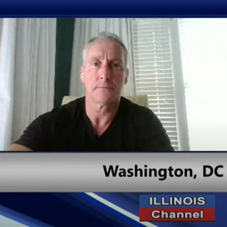 Fmr ICE Director, Matt Albence on the Growing Illegal Trade of Gangs Fueling Domestic Violence
