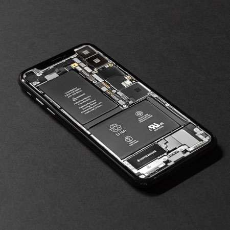 Orange County man sentenced to prison for multimillion-dollar conspiracy to smuggle counterfeit cell phone parts from China following ICE HSI probe