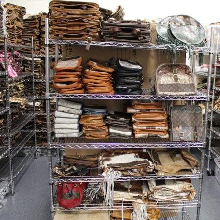 HSI, partners seize over $13 million in counterfeit designer merchandise