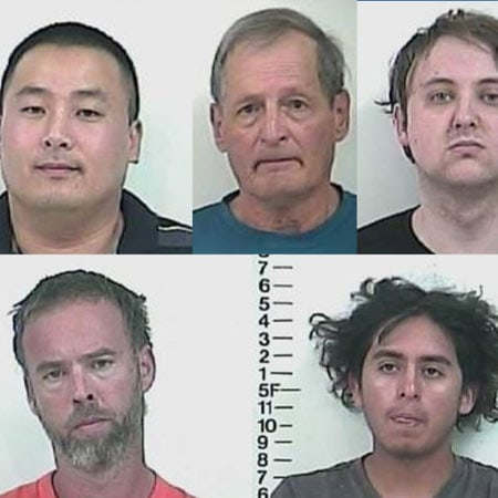 7 arrested in Middle Tennessee human trafficking operation, TBI says