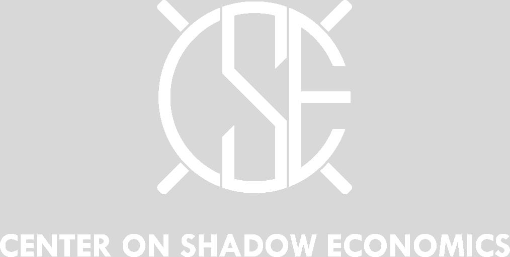 organization logo The Center on Shadow Economics