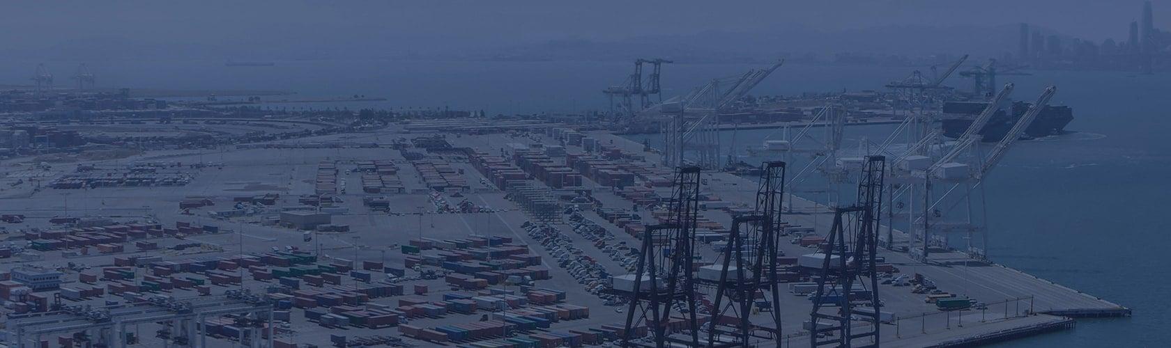Fighting Illegal Trade in California